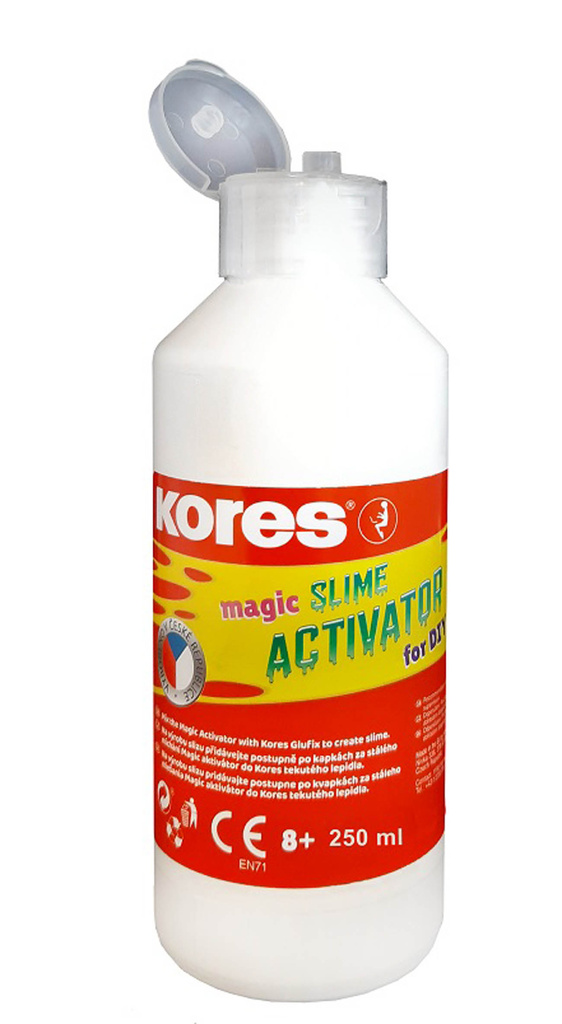 Aktivátor Kores Magic Slime - 250 ml