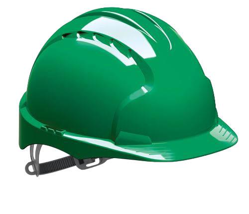 Přilba ochranná EVO 4 - zelená