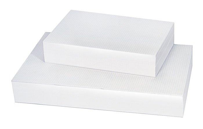 Papírny Brno Kreslicí karton A4 220g čtvereček