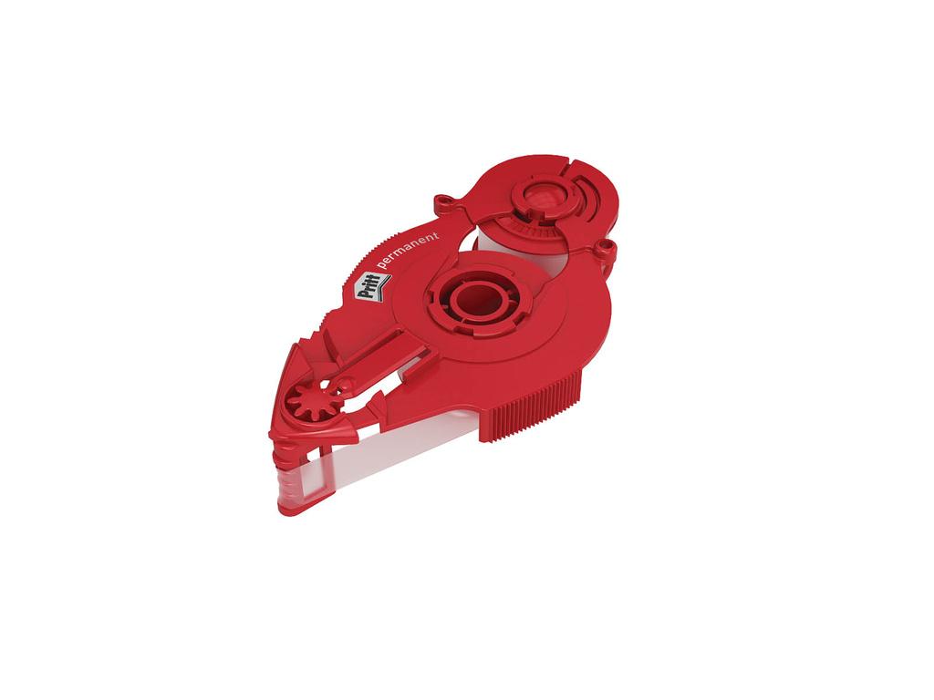 Lepicí roller Pritt permanentní - náhradní kazeta / 8,4 mm x 16 m