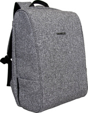 Batoh na notebook Bestlife Travel Safe - šedý / 15.6""