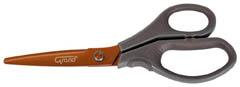 Fandy nůžky kancelářské Grand titanové 21 cm