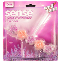Well done Sense Lavender WC blok 50 g