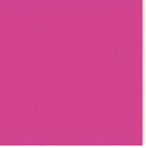 Barevný karton - A4 / 160 g / sytě růžová