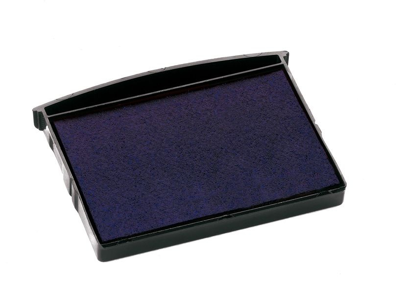 Náhradní polštářky do samobarvicích razítek Colop - modrá / E/2600