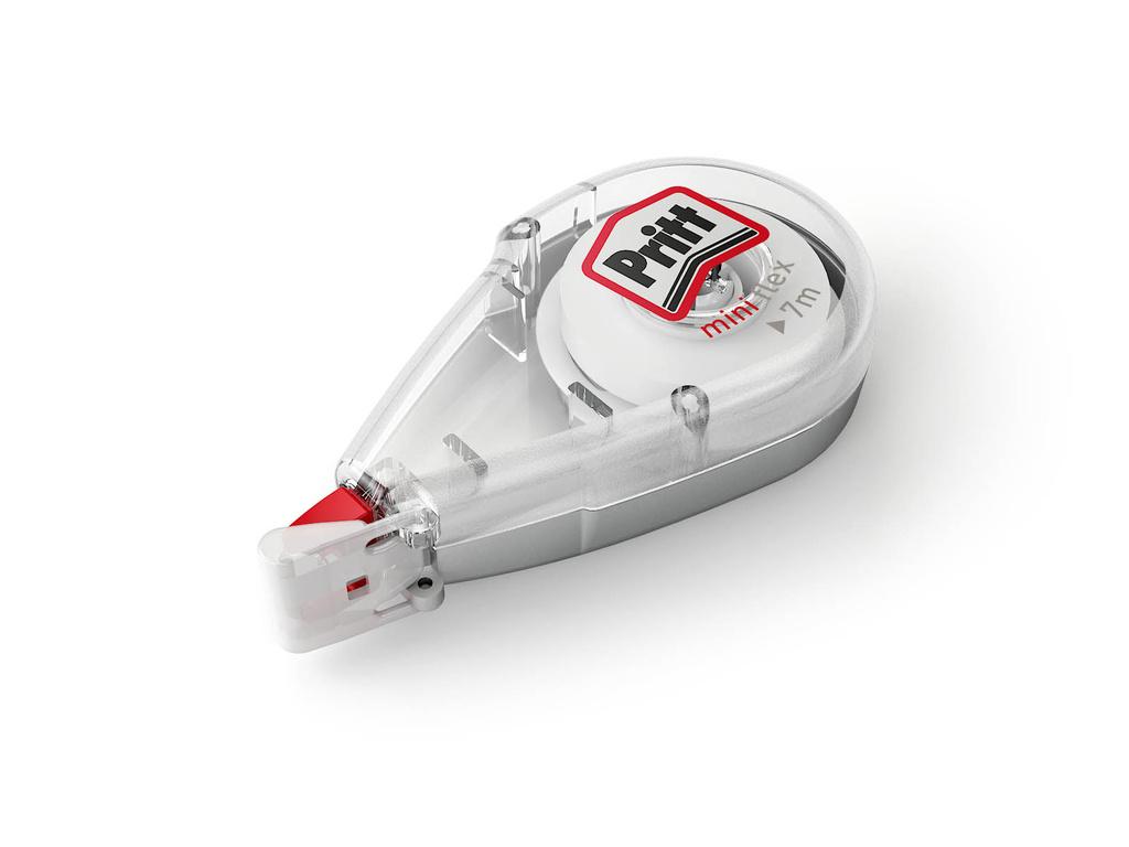 Opravný roller Pritt mini - 4,2 mm x 7 m