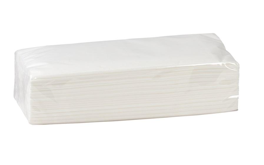 Papírové kapesníky do zásobníků 070301 125 ks