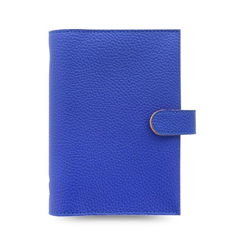 Filofax POP A6 osobní týdenní blueberry
