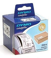 Štítky pro DYMO LabelWritter - 101 x 54 mm / na balíky papírové / 1 x 220 ks