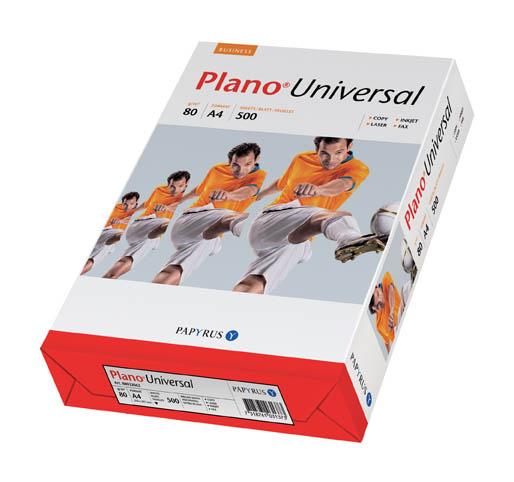 Xerografický papír Plano Universal - A4 80 g / 500 listů