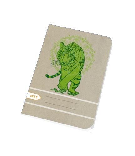 Papírny Brno sešit školní ECONOMY 20 listů A5 523 široká lika