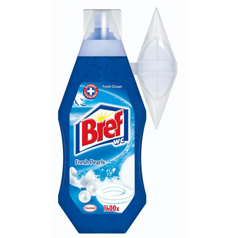 Bref WC gel - Ocean / 360 ml