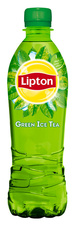 Lipton ledový čaj - Ice Tea Green 0,5 l