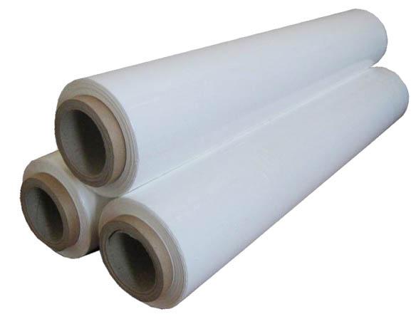 Fólie smršťovací - šíře 50 cm / 2,2 kg / síla 23 my / bílá