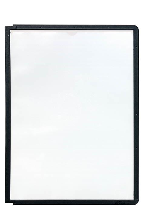 PANEL A4 5606 - černá