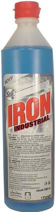 Iron - 500 ml