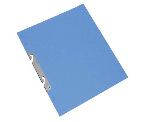 Rychlovazač A4 papírový RZC Classic - modrá
