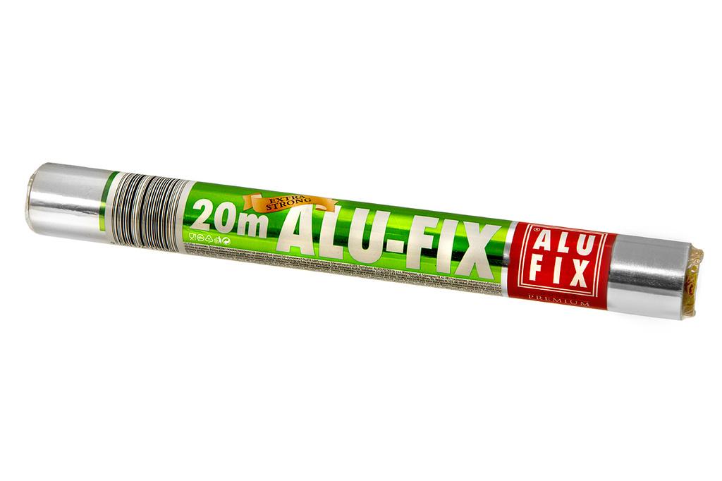 Alobal  Alufix  -  šíře 30 cm / návin 20 m