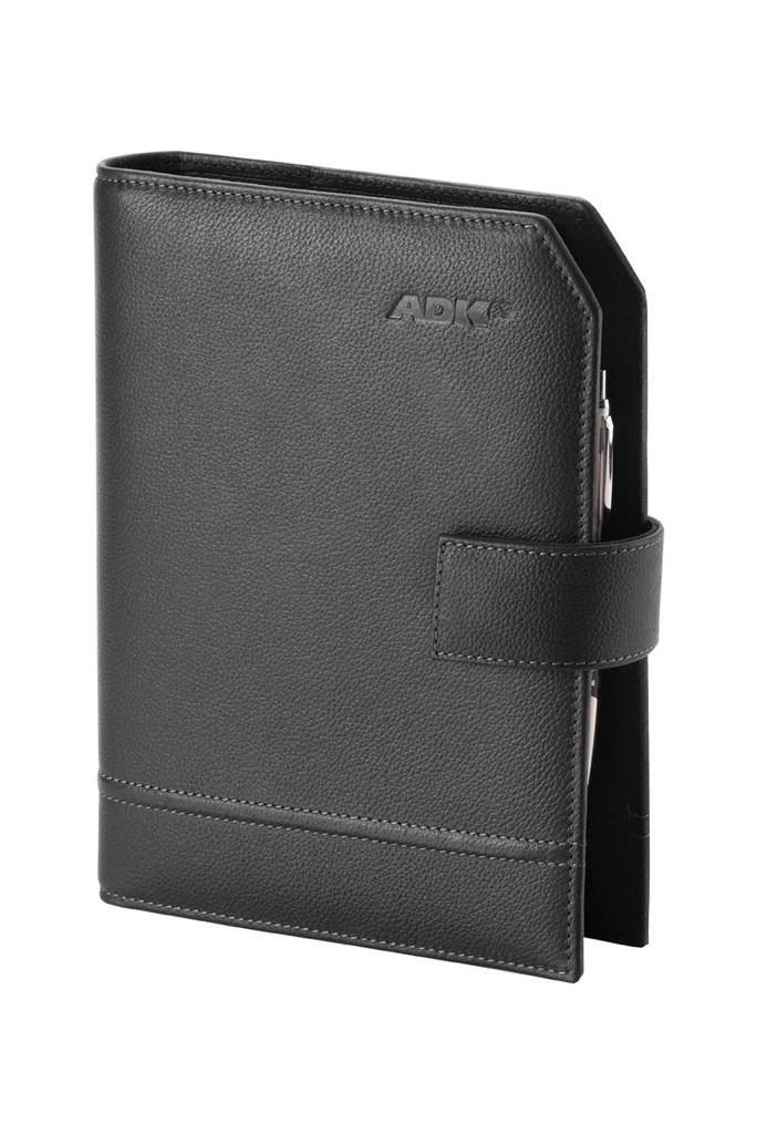 Diář ADK A5 Classic - černá