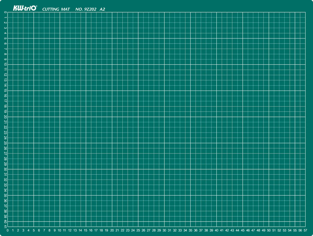 Řezací podložka APLI - formát A1