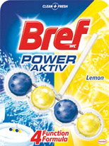 Bref WC Power Active kuličky 50 g