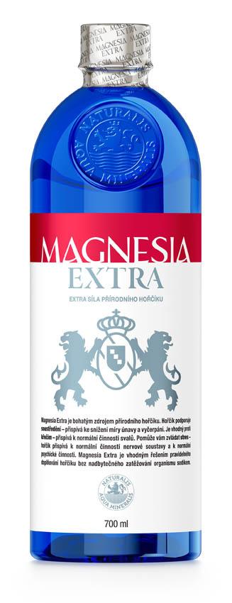 Magnesia Extra - 700 ml