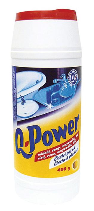 Power písek citron - 400 g