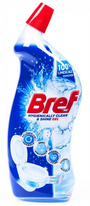 Bref WC gel - 700 ml / FRESH