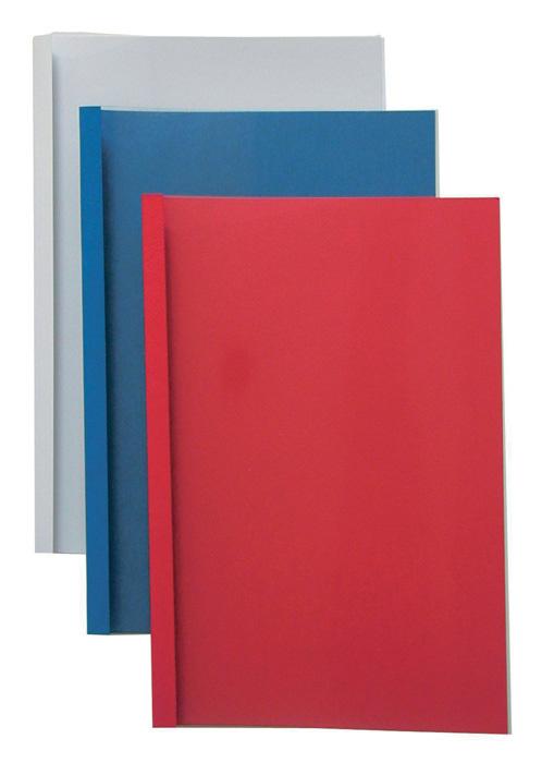 Desky pro termovazbu - 30 listů/ bílé