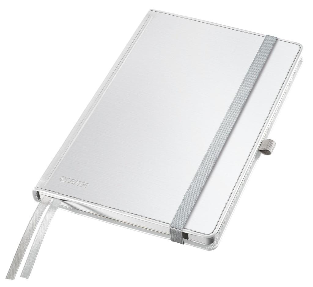 Kniha záznamní Style - A5 / arktická bílá