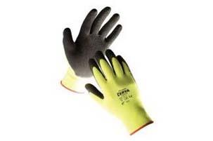 Ochranné rukavice kombinované - PALAWAN / vel.8