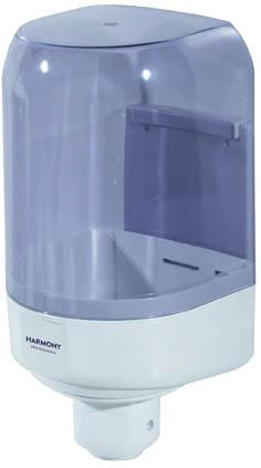 Zásobník na ručníky v rolích Harmony Professional - Mini / 293 x 185 x 166 mm