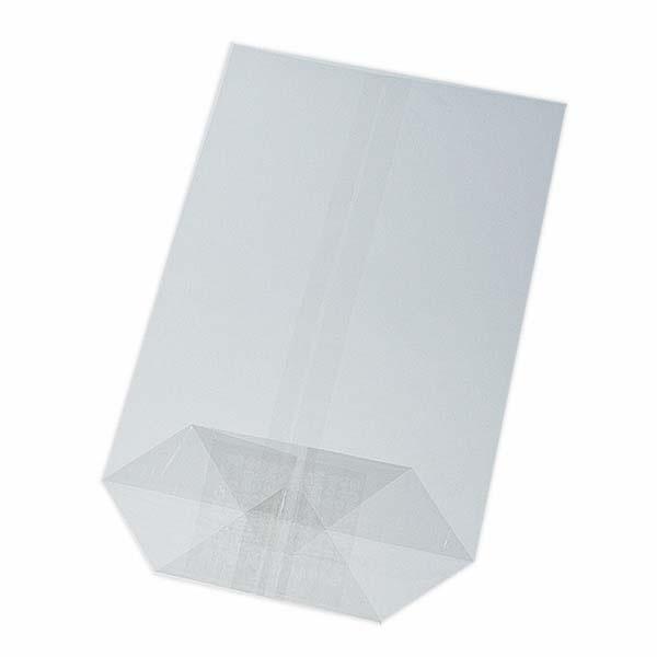 Celofánové sáčky - 110 x 218 mm / 250 ks / ploché