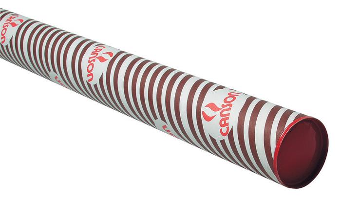 Papír pauzovací - role 110 mm x 20 m / 70 - 75 g / m2