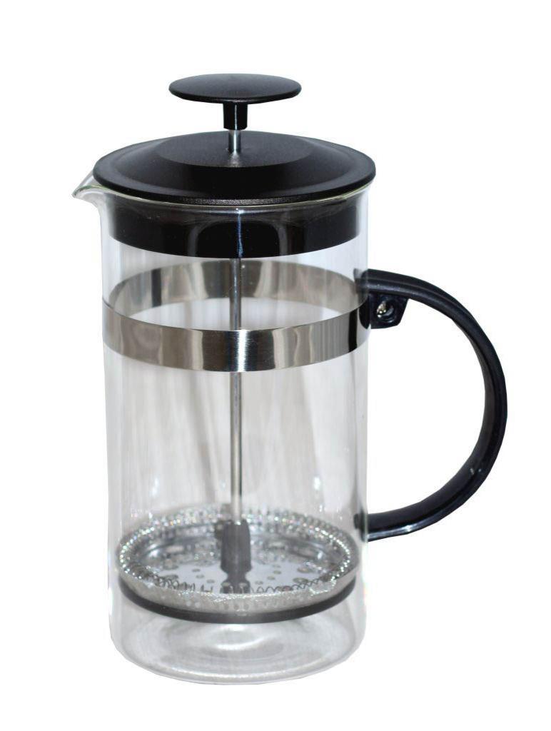 Konvice na kávu MODO - 1 l / nerez