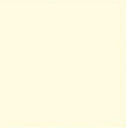 Barevný karton - A4 / 160 g / vanilková