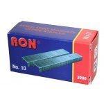 Spojovače RON - mini č.10 / 2000 ks