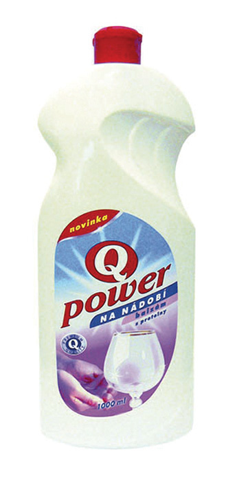 Q-Power na nádobí - balsám / 1 l