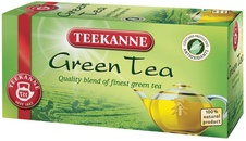Čaj Teekanne -  Green Tea