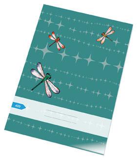 Papírny Brno sešit školní PREMIUM 20 listů A4 čistý 420