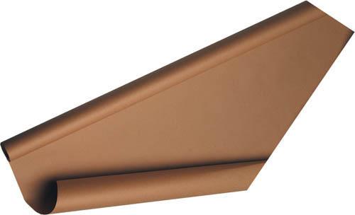 Balicí papír hnědý - role 1 m x 5 m