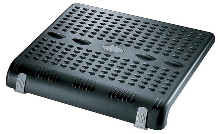 Podpěrka chodidel Comfort - černá