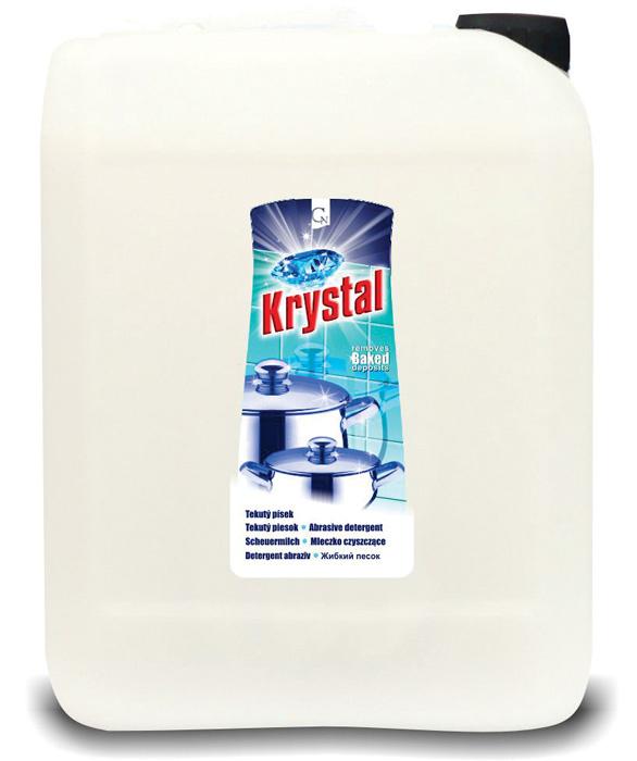 Krystal tekutý písek - 6 l