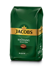 Jacobs Krönung Selection 1 kg zrno