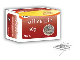 Špendlíky Sakota - 50 g
