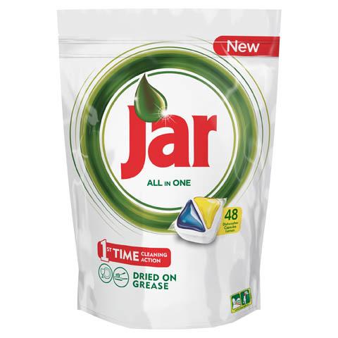 Jar tablety do myčky - 48 ks