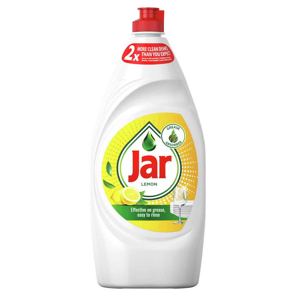 Jar na nádobí - 900 ml