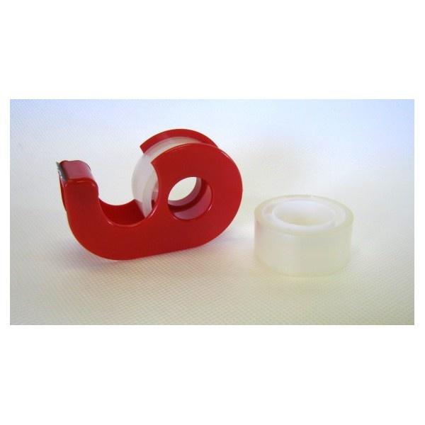 Lepicí páska s odvíječem - 15 mm x 10 m / 2 ks