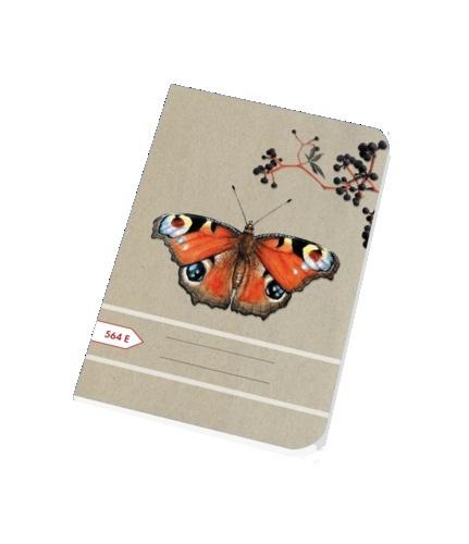 Papírny Brno sešit školní ECONOMY 60 listů A5 linka 564