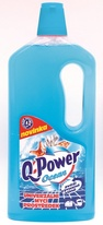 Q Power univerzál - ocean / 1 l